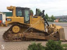 Voir les photos Bulldozer Caterpillar D6 T XL