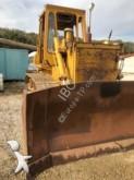 Voir les photos Bulldozer Fiat-Allis BD14C
