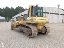 Voir les photos Bulldozer Komatsu