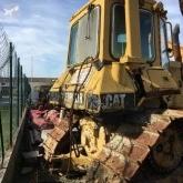 Voir les photos Bulldozer Caterpillar D5 Serie II