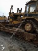 Ver as fotos Bulldozer Caterpillar D8N