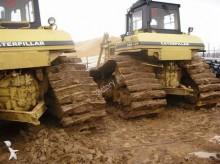 Voir les photos Bulldozer Caterpillar D6H.LGP