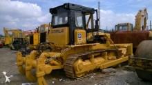 bulldozer Caterpillar D6D CAT D6D occasion - n°947077 - Photo 3