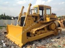 Ver as fotos Bulldozer Caterpillar CAT D6H