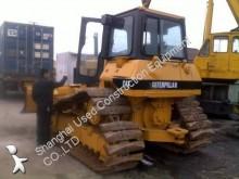 Vedeţi fotografiile Buldozer Caterpillar D4H