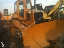 View images Caterpillar D5H bulldozer
