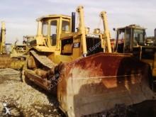 Vedeţi fotografiile Buldozer Caterpillar D8N