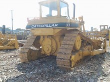 Voir les photos Bulldozer Caterpillar D6H