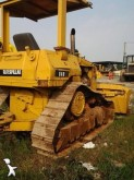Voir les photos Bulldozer Caterpillar D4H