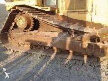 Se fotoene Bulldozer Caterpillar D8R