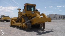View images Caterpillar Used Caterpillar D9T Dozer bulldozer