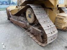 Voir les photos Bulldozer Caterpillar Used D6H CAT Crawler Bulldozer with Winch