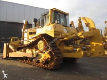 buldozer Caterpillar D8R Used CAT D8R Crawler Bulldozer with RIPPER second-hand - nr.1086994 - Fotografie 4