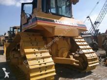 bulldozer Caterpillar D7R MS Used CAT Bulldozer D7R D7G D7H occasion - n°1140376 - Photo 4
