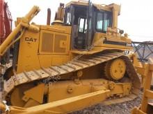 Vedeţi fotografiile Buldozer Caterpillar D6R