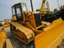 bulldozer Caterpillar D5C USED CAT D5C BULLDOZER WITH RIPPER occasion - n°1212414 - Photo 4