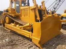 Ver las fotos Bulldozer Caterpillar D7H