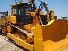 Vedeţi fotografiile Buldozer Caterpillar D7R