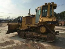 Voir les photos Bulldozer Caterpillar D5N
