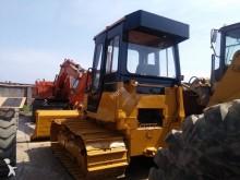 bulldozer Caterpillar D4C occasion - n°2141818 - Photo 4
