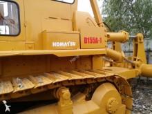 buldozer Komatsu D155A-1 second-hand - nr.2141848 - Fotografie 4