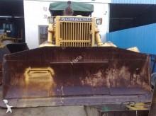 bulldozer Komatsu D60P occasion - n°2156639 - Photo 4