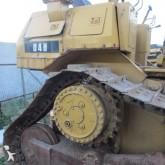bulldozer Caterpillar D4H occasion - n°2161782 - Photo 4