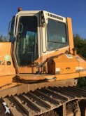 View images Liebherr bulldozer