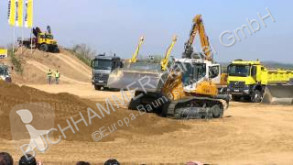 Voir les photos Bulldozer Liebherr PR 736XL Litronic