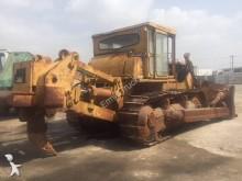 View images Caterpillar bulldozer