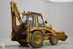 Voir les photos Bulldozer Caterpillar 428B