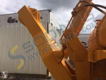 Voir les photos Bulldozer Komatsu D155-1