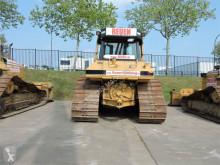 Voir les photos Bulldozer Caterpillar D6MLGP