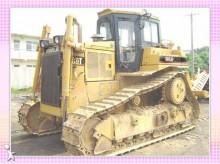 Voir les photos Bulldozer Caterpillar D6H-II