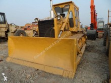 bulldozer Caterpillar D6D CAT D6D D6H D7H occasion - n°916401 - Photo 4
