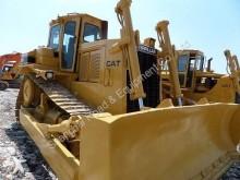 bulldozer Caterpillar D7H CAT D7H occasion - n°946752 - Photo 4