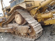 View images Caterpillar D8N bulldozer