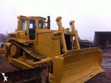 Ver as fotos Bulldozer Caterpillar D7H