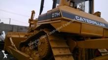 Fotoğrafları göster Buldozer Caterpillar D7H