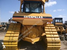 bulldozer Caterpillar D7R MS Used CAT Bulldozer D7R D7G D7H occasion - n°1140376 - Photo 5