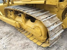 Ver las fotos Bulldozer Caterpillar USED CAT D7G Bulldozer With Ripper