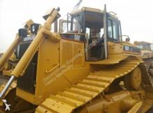 bulldozer Caterpillar D6R LGP Used CAT D6D D6G D6H D7D D7H D7R Bulldozer occasion - n°1919414 - Photo 5
