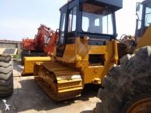 bulldozer Caterpillar D4C occasion - n°2141818 - Photo 5