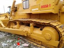 buldozer Komatsu D155A-1 second-hand - nr.2141848 - Fotografie 5