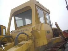 bulldozer Komatsu D155A-1 occasion - n°2141849 - Photo 5