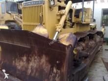 bulldozer Komatsu D60P occasion - n°2156639 - Photo 5