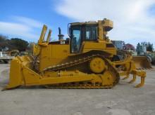 Voir les photos Bulldozer Caterpillar D6R II BLT