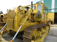 View images Caterpillar D7E bulldozer