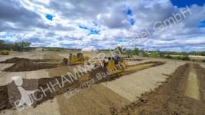 View images Caterpillar D8T bulldozer