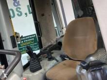 Ver as fotos Bulldozer Fiat-Hitachi
